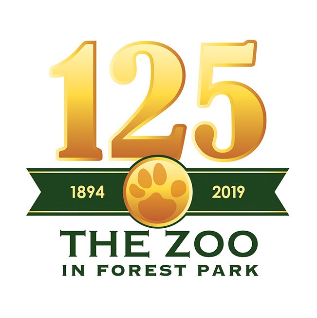 THE ZOO HAS COMPLETED ITS 125TH YEAR