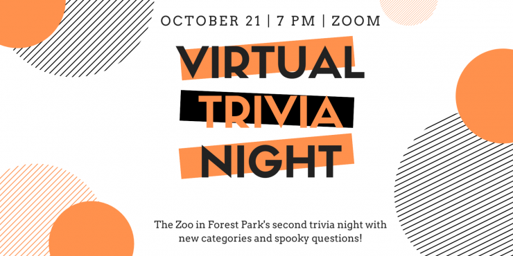 Virtual Trivia Fundraiser to Raise Money for Winter Animal Care