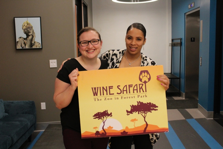 April 25th Wine Safari