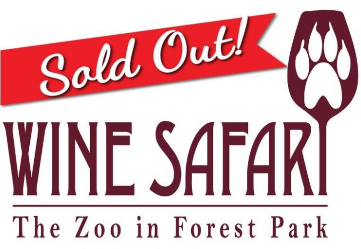 Zoo's Wine Safari